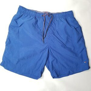 Tommy Hilfiger Blue Board Shorts XL